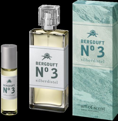 no3 silberdistel art of scent swiss perfumes. Black Bedroom Furniture Sets. Home Design Ideas